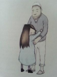 La petite taiseuse illustration 3