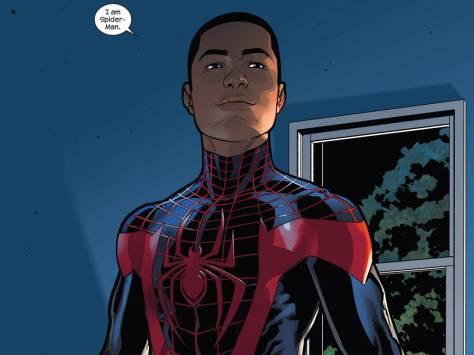 MARVEL SPIDER-MAN MILES MORALES:NUEVOS GAMEPLAYS Y UN COMPAÑERO LLAMADO SPIDER-CAT