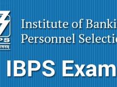 IBPS CWE Clerk VII Registration
