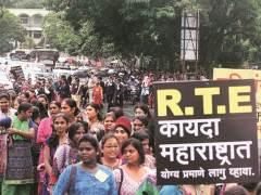 RTEMaharashtra Admission2018-19