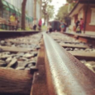 Hong Kong Railway Museum 07