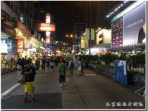 Umbrella Revolution Monk Kok 12
