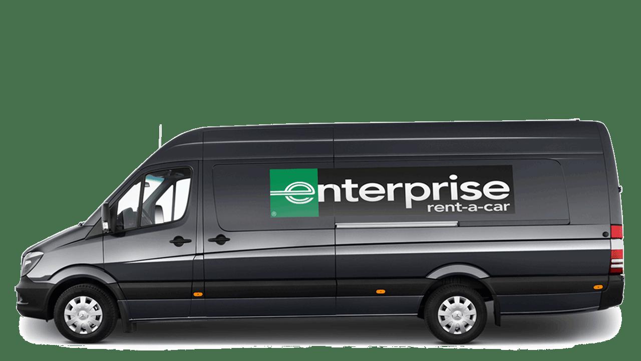 Location Utilitaire A Lille Enterprise Rent A Car
