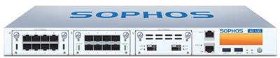 sophos XG 430