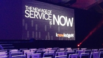 ServiceNow: Solid and uncertain - a company in transition