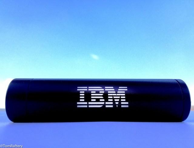 IBM branded battery