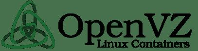 OpenVZ logo
