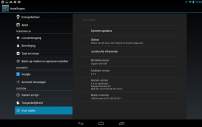 Gigaset QV1030 Android
