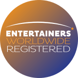 Entertainers Worldwide Registered Function / Party Band