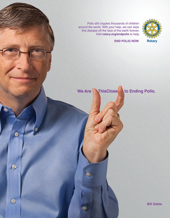 rotary-polio-end-now-bill-gate