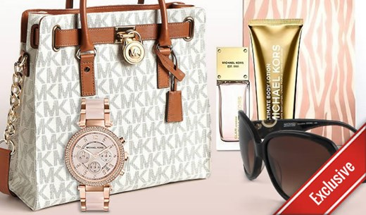Get A Michael Kors Gift Card Worth $500 (US)