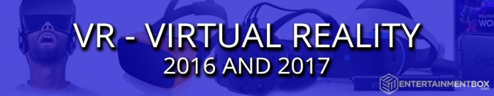 VR Headsets 2016 Upcoming New VR Headsets VR 2016 VR 2017 New VR headset
