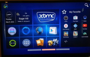 LAUNCHERS FOR ANDROID TV BOXES