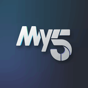 WATCH MY5 ANDROID TV BOX APP