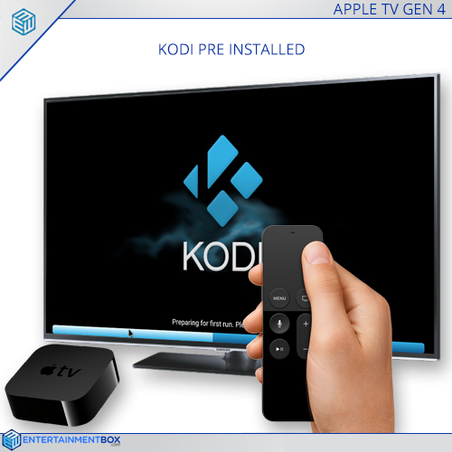 how to download app on apple tv box