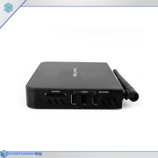 Reconditioned T8-AML-V2 Amlogic S812 Quad Core Android Powered TV Box