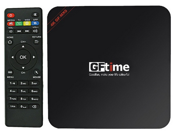 MX9 TV Box Android Lollipop 5.1.1 OTA firmware Download