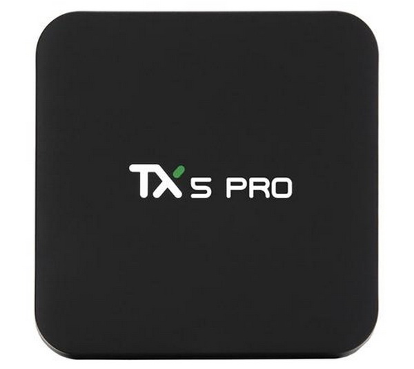TX5 Pro TV Box Android Marshmallow 6.0 OTA firmware Download