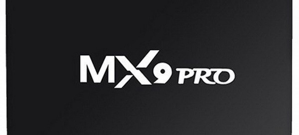 MX9 Pro TV Box Android Lollipop 5.1.1 firmware Download
