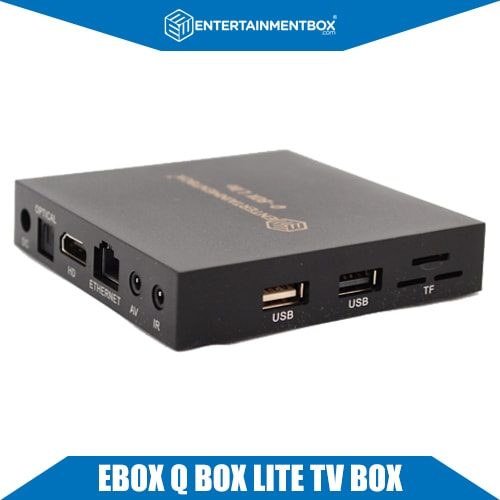 top budget android for tv box