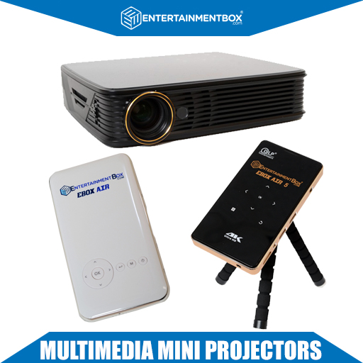 Button for Multimedia Projectors Product category