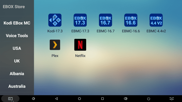 HOW TO INSTALL KODI ON ANDROID 4.4 BOXES
