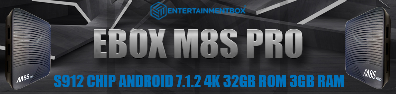 Ebox M8s Pro Plus Review this 2017 TV box has it all!