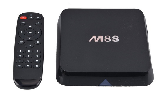 Latest Hugsun M8S TV Box firmware Download Android KitKat 4.4.2