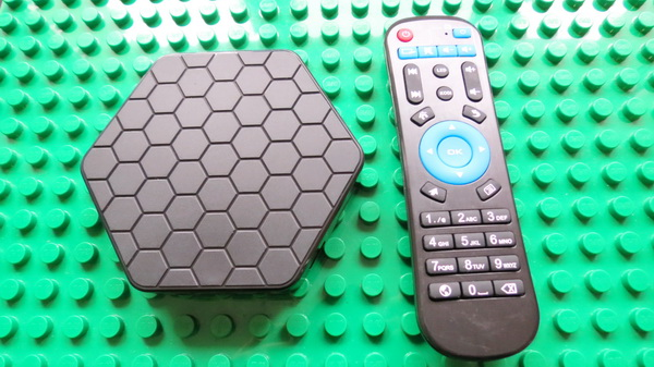 Latest Sunvell T95Z Plus TV Box Firmware Download Android 7.1.2