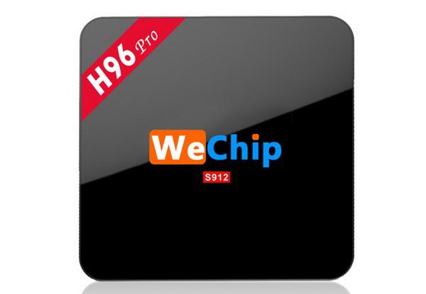Latest Wechip H96 Pro TV Box firmware Download Android Marshmallow 6.0