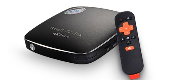 Latest CSA96 TV Box Android Marshmallow 6.0.1 Firmware Download