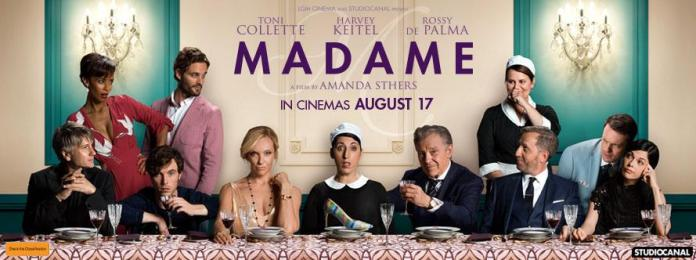 Madame Movie