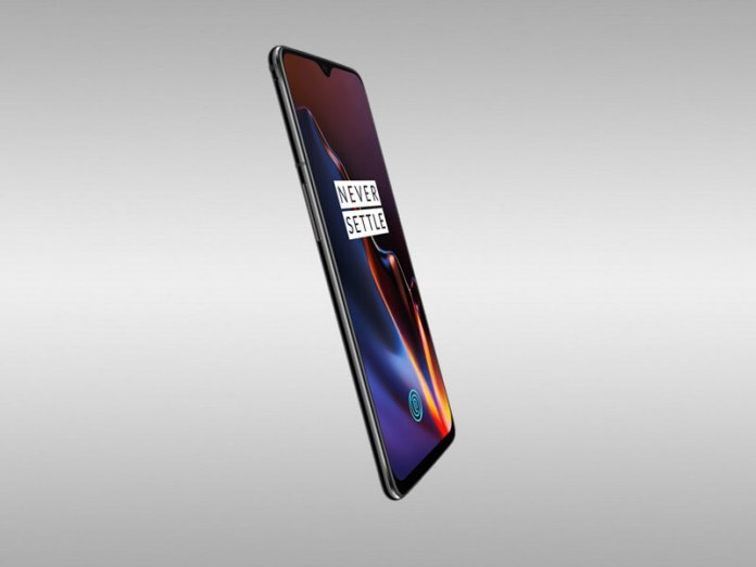 Android smartphone best smartphone processors OnePlus 6T