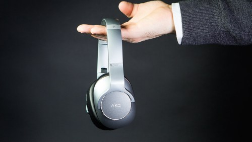 AKG N700NC Wireless: the complete test