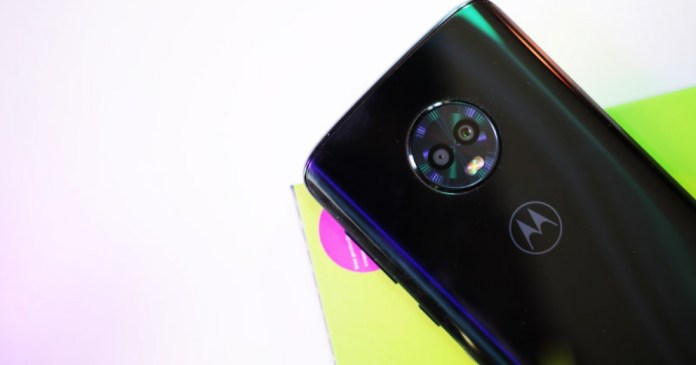 Android Pie 9.0 arrives at Motorola Moto G6 Plus in Brazil