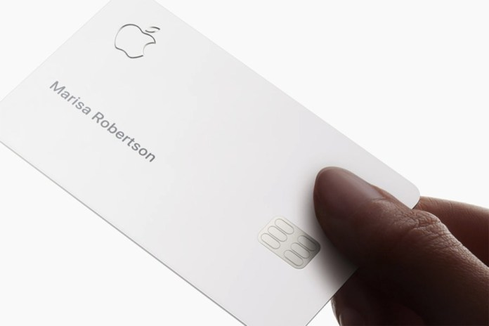 Apple Card may arrive during August: here are the details