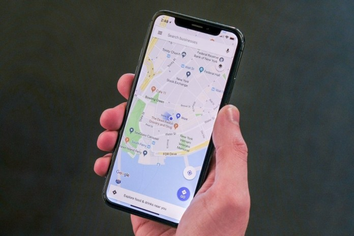 Apple admits that iPhone 11 knows where you are even when it shouldn't