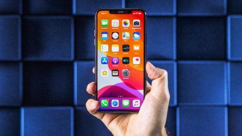 Apple iPhone 11 Pro Max: the full test