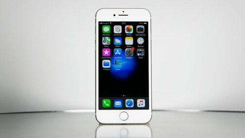 Apple iPhone 8: the full test