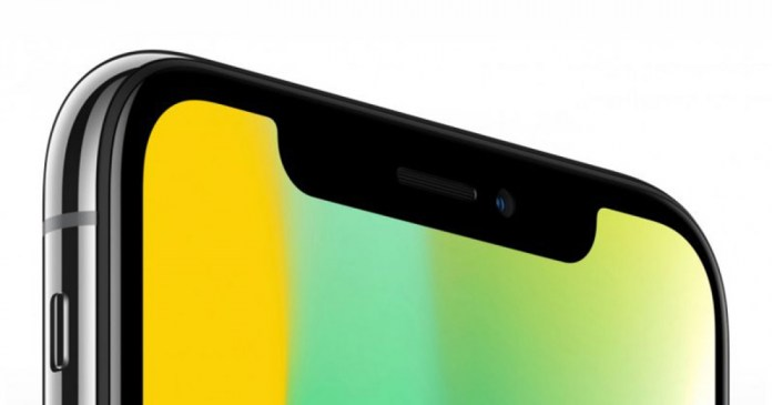 Apple iPhone X was the world's top selling smartphone in Q1 of the year