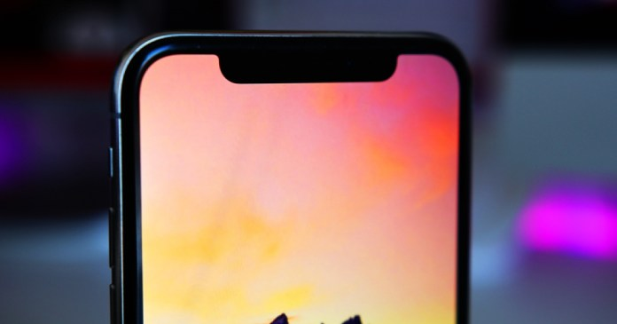 Apple: iPhone will quit notch, but you have to be patient