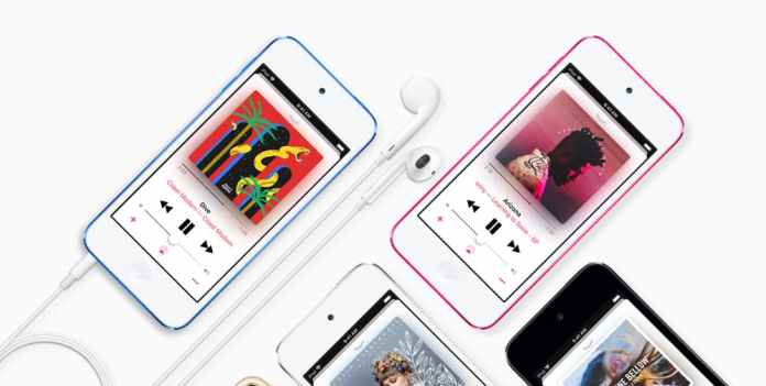 Apple iPod Touch: Next Generation Is Right On Its Way