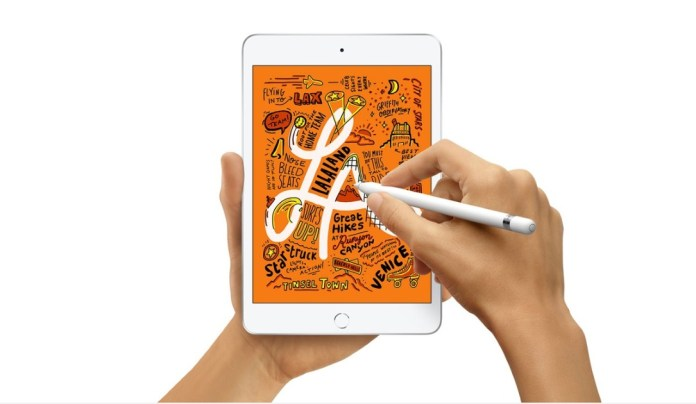 Apple prepares to launch new iPads