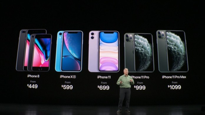 Apple to launch 5 iPhones in 2020, says analyst