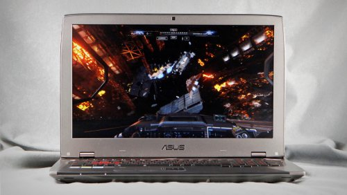 Asus ROG G701VI (G701VI-BA010T): the full test