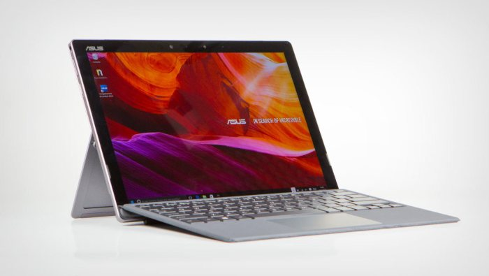 Asus Transformer 3 Pro T303UA: the full test