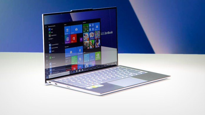 Asus ZenBook S13: the full test