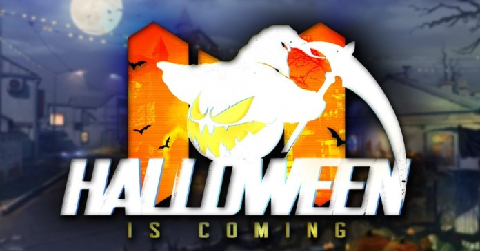 Call of Duty: Mobile begins hosting its first Halloween event