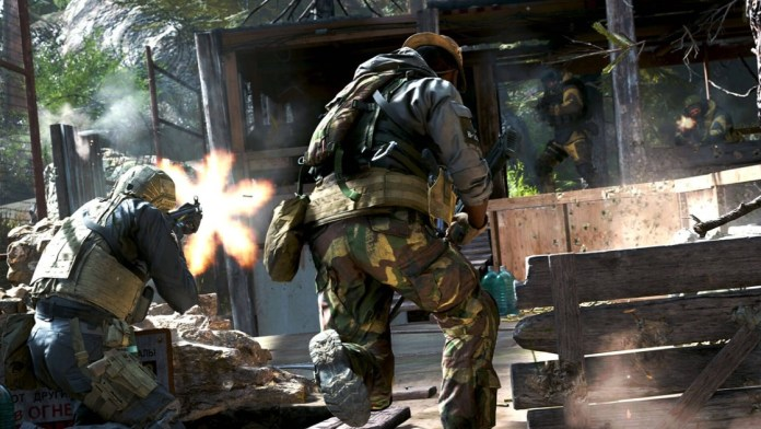 Call of Duty: Modern Warfare May Arrive Without Battle Royale Mode