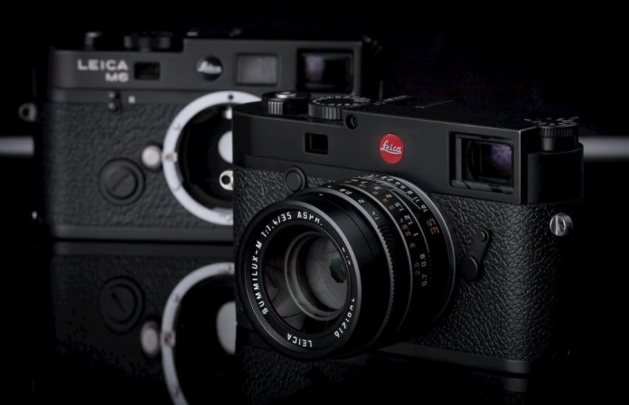 China banned the word 'Leica' from social networks